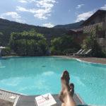 Reizen versus vakantie - mijn laatste vakantie, in Riva del Garda