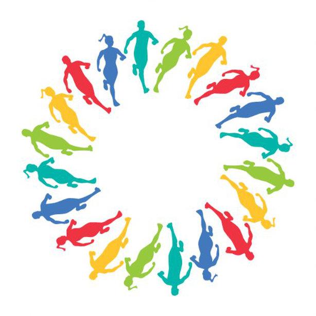 Global Running Day 1 juni