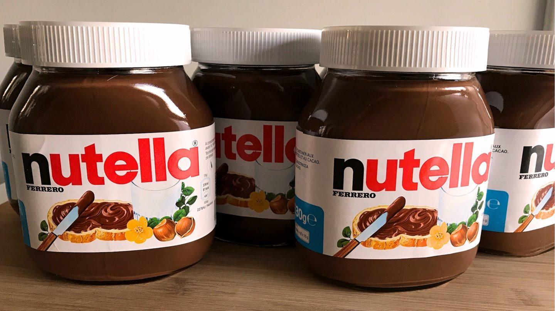 My faves: 3 manieren om Nutella te eten (behalve op brood!)
