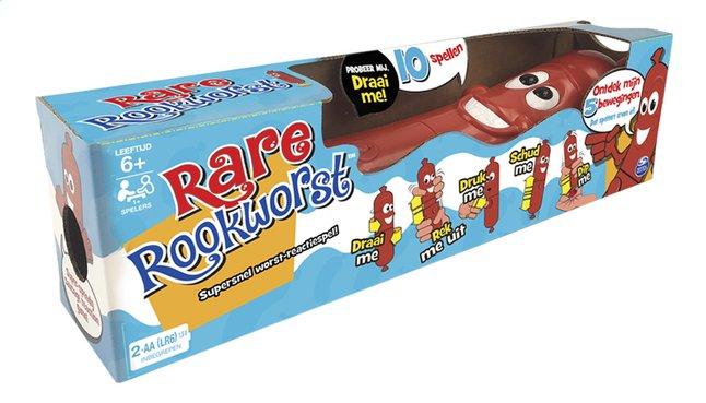 Rare Rookworst spel