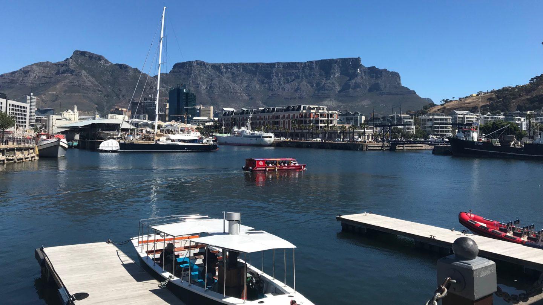 5 redenen voor een vakantie naar Zuid-Afrika