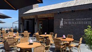 Panorama Restaurant De Bokkerijder bij het Drielandenpunt Vaals Zuid-Limburg