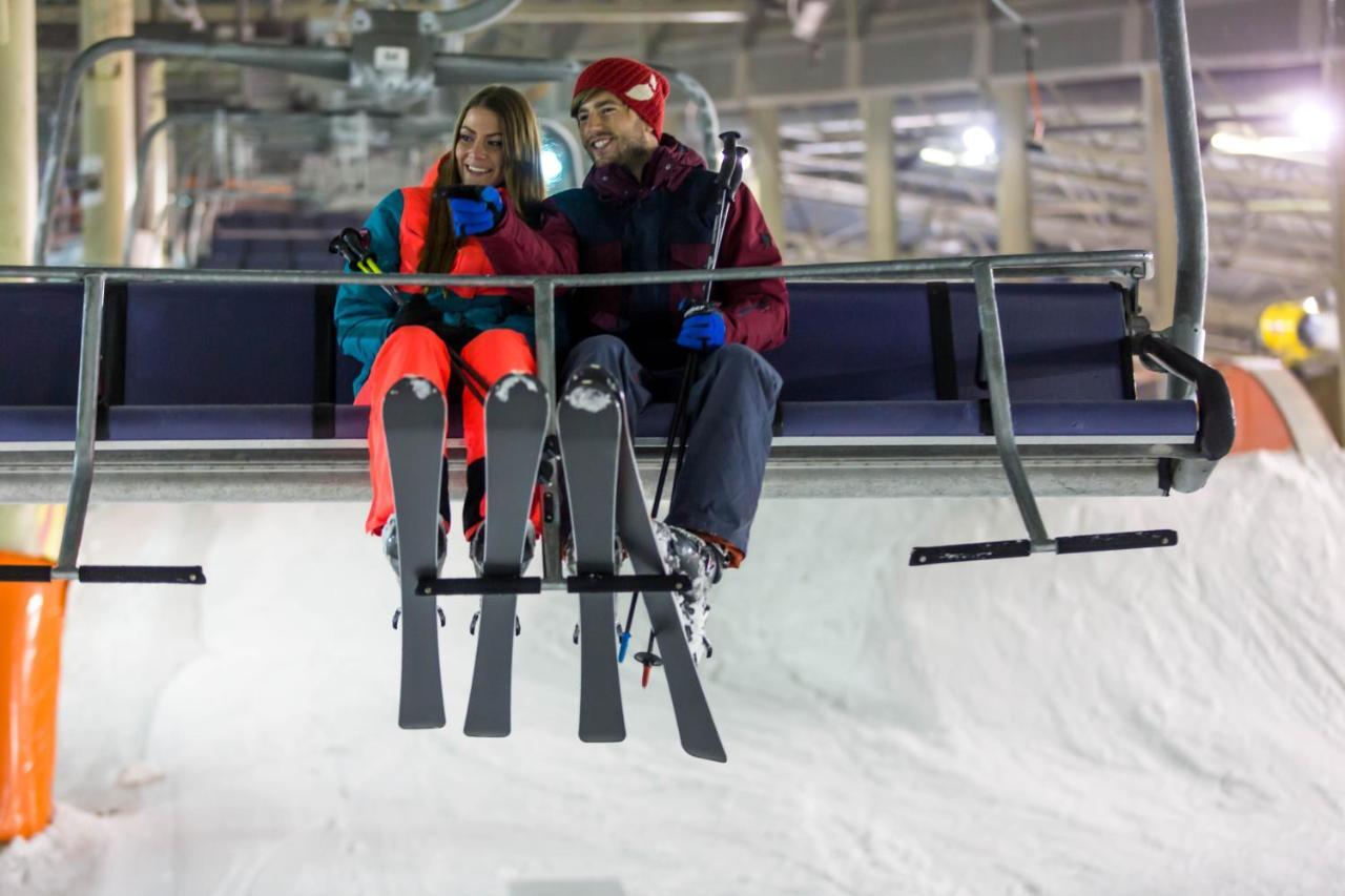 Alternatief voor wintersport  in eigen land (en andere sfeervolle vakantie-ideeën deze winter)